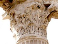 capitelli corinzi