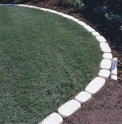 Bordure per il giardino ed il prato - Giardinaggio Piante e Fiori