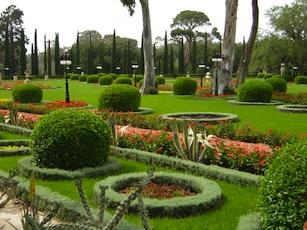 Progettare il proprio giardino come segliere le piante for Progettare un terrazzo giardino