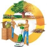 Il ciclo del compostaggio