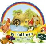 La fattoria del villaggio