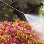 Lancia per irrigazione