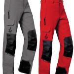 Pantaloni antitaglio