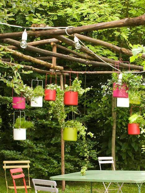 Conosciuto Una fioriera per l'estate - Giardinaggio Piante e Fiori US01