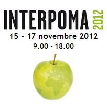 INTERPOMA 2012