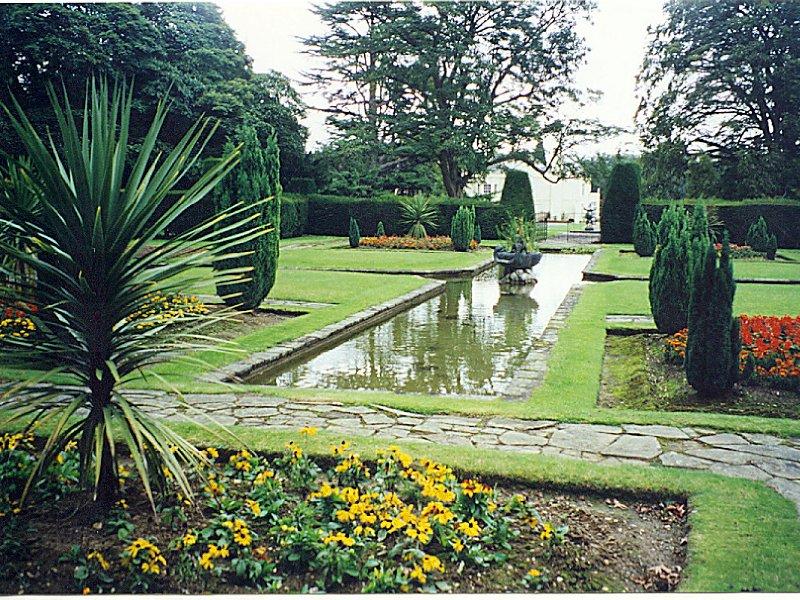 come progettare e costruire un laghetto nel giardino ... - Piccolo Giardino Allitaliana