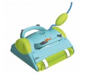 pulitore  piscina elettrico