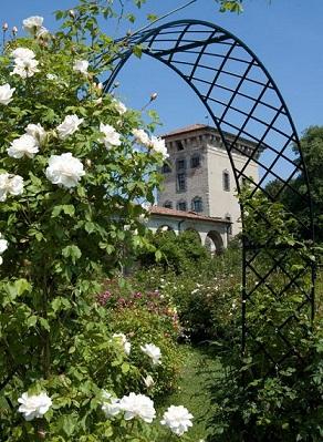 roseto castello Quistini