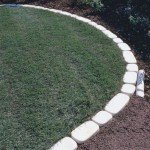 Bordature per giardini