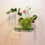 arte giapponese fiori