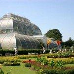 Kew Gardens - Londra