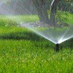 Sistema di irrigazione automatico