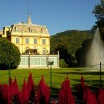 Villa Taranto